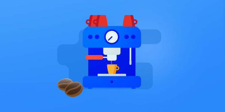 Kombination von Modafinil und Koffein